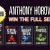 WIN your Golden BOA#3 from Anthony Horowitz!!