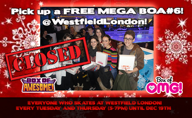 WestfieldIcerinkBOABLog_closed